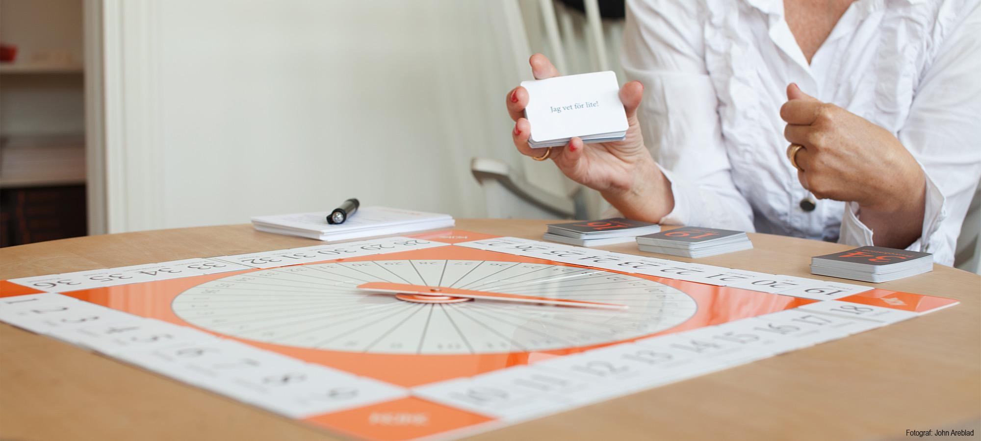 KKIKK spelet ett effektivt verktyg för att utveckla grupper att hitta rätt väg framåt.